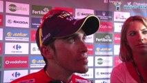 """La Vuelta 2014 - Etape 18 - Alberto Contador : """"Froome est l'adversaire n°1"""""""