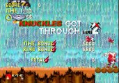 Rom Hacking] Mario & Luigi fight Sonic & Tails - video