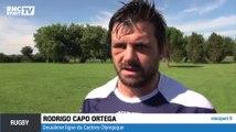 Rugby / Castres veut relever la tête face à la Rochelle - 11/09
