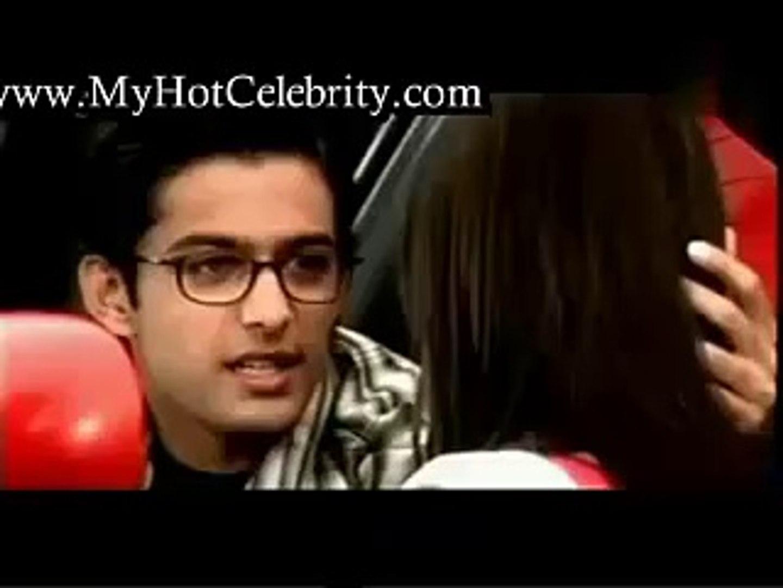 bollywood sexy ayesha takia hot kiss Scene1) (Edited Video) 1 BY bollywood hot and sexy