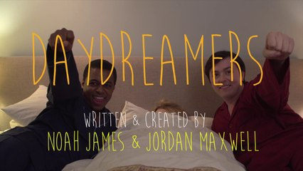 Daydreamers | Dailymotion Web Series Pilot Competition | Raindance Web Fest 2014