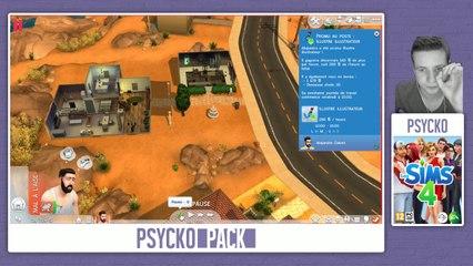 Psyckopack - sur Sims 4 et TF2 [11/09]