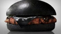 Burger King Introducing All Black Burger