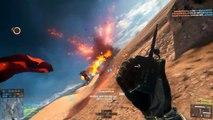 Battlefield 4 Funny Moments - Astronauts, Boat Adventures