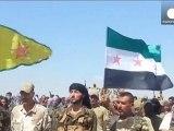 Tíz arab országgal lépett koalícióra az Egyesült Államok az Iszlám Állam ellen