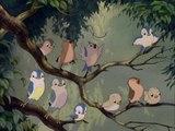 Blanche-Neige et les Sept Nains - Mes Amis les Animaux / Un Sourire en Chantant [VF HD]