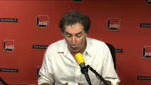 """Le Billet de François Morel : """"Valérie, j'ai lu votre livre..."""""""