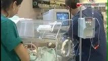 TG 11.09.14 Diagnosi tardiva, bimbo muore al Pediatrico