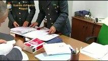 Napoli - Evasione fiscale, sigilli ad una azienda (11.09.14)