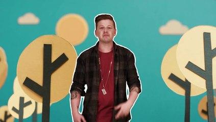 Nico Suave feat. Flo Mega - Gedicht