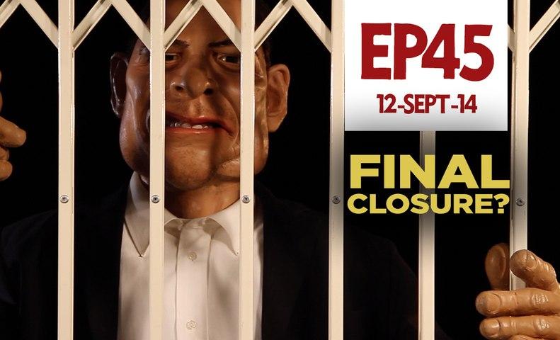 Puppet Nation - Episode 45