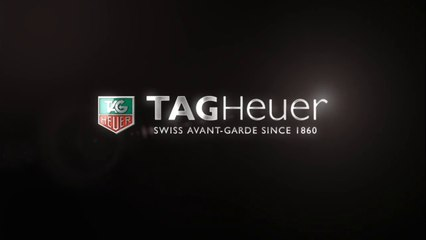 Tag Heuer Link Calibre 16 CAT2010 BA0952