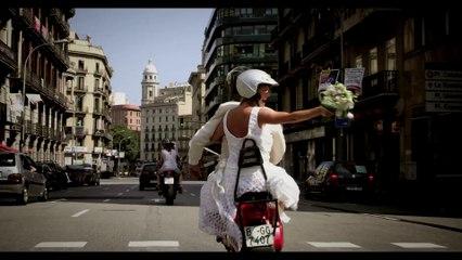 Barcelona, la rosa de fuego (trailer español)