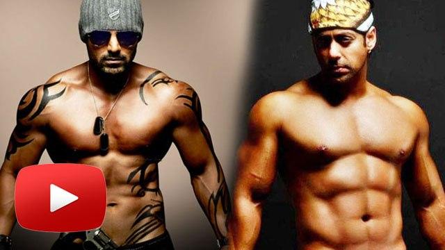 Friction Between Salman Khan & John Abraham Heats Up