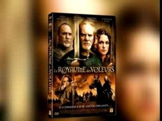Trailer La Princesse des Voleurs (2001) Keira Knightley