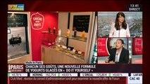"""Made in Paris: David Serratrice, """"Chacun ses goûts"""", dans Paris est à vous – 12/09"""