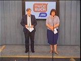 Anna Grodzka - konferencja z 11 września 2014 r.