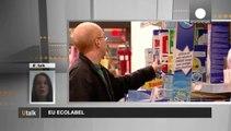 L'Écolabel européen certifie les produits verts