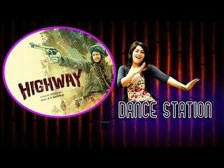"'Patakha Guddi' || Easy Dance Steps Part 1 || ""Highway"""
