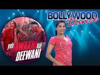 Balam Pichkari || Easy Dance Steps Part 1 || Yeh Jawaani Hai Deewani
