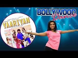 Sunny Sunny || Easy Dance Steps Part 2 || Yaariyan