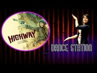 Patakha Guddi || Easy Dance Steps Part 2 || Highway