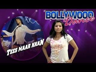 """Sheila Ki Jawani"" || Easy Dance Steps Part 1 || Tees Maar Khan"