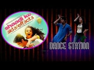 'Tauba Main Vyah Karke Pachtaya' || Easy Dance Steps Part 2 || Shaadi Ke Side Effects