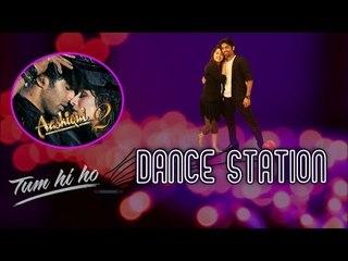 Tum Hi Ho || Valentine Day Special || Easy Dance Steps Part 2 || Aashiqui 2