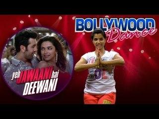 """Dilli Wali Girlfriend"" || Dance Steps Part 1 || Yeh Jawaani Hai Deewani"