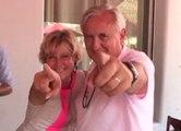 Nadine Morano et Jean-Pierre Raffarin s'offrent une danse - ZAPPING ACTU HEBDO DU 13/09/2014
