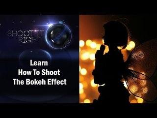 Learn How To Shoot The Bokeh Effect || Shraddha Kadakia