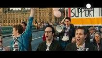 """""""Pride"""" ou comment le mouvement gay a soutenu la grève des mineurs en Grande-Bretagne"""