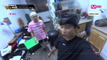[ENG] [American Hustle Life] Unreleased Cut - Ep.7 Preview of the last episode! The day before their concert, Jimin expressing his anxiety and flutteringheart with his body! | ABS