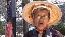 Sagesses Bouddhistes - 2014.09.07 - « HENRO, le pèlerin de Shikoku » / 2ème partie