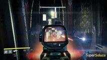"Destiny : Zone de Ténèbres de la mission \""Ténèbres Extérieures\"""