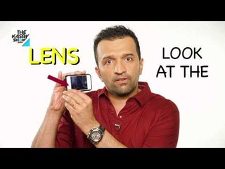 Atul Kasbekar || How To Take The Perfect Selfie || Photography Tutorial