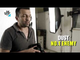 Atul Kasbekar || How To Take Care Of Your Camera || Photography Tutorial