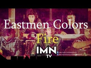 Fire by Eastmen Colors
