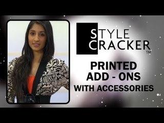 Printed Accessories II Printed Add-Ons II StyleCracker