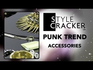 Punk Accessories    The Punk Trend    StyleCacker