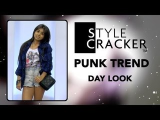 The Day Look    The Punk Trend    StyleCacker