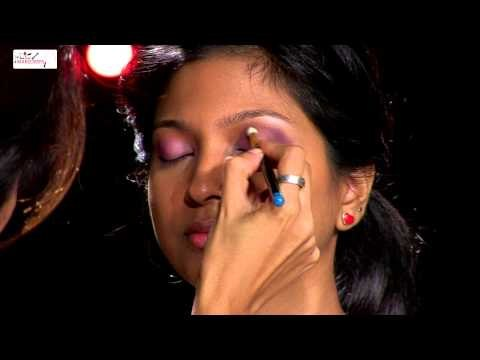 Red Carpet Secrets    How To Define Your Eye Using A Cut Crease Eye    The Cloakroom