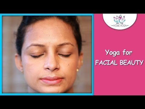 Exercises For Glowing Skin    Jeeva Mudra    Yoga For Facial Beauty