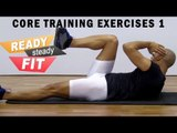 Bollywood Workout || Part 1 || Core Training Exercises || Strengthen Stomach & Ab Muscles