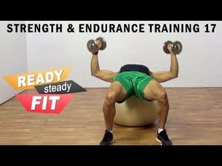 Salman Khan Strength & Endurance Workout || Learn How To Tone Your Muscles || Part 17
