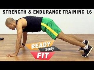 Salman Khan Exercise Tips || Strength & Endurance || Push-Ups To Improve Arm Muscles || Part 16