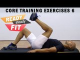 Bollywood Workout Series || Part 6 || Core Training Exercises || Muscle Activation