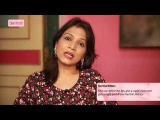 Dr. Jaishree Sharad || Celebrity Secrets || Skinfiniti