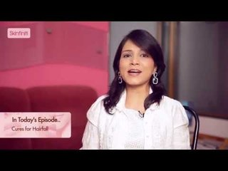 Dr. Jaishree Sharad || Hairfall || Prevention || Skinfiniti